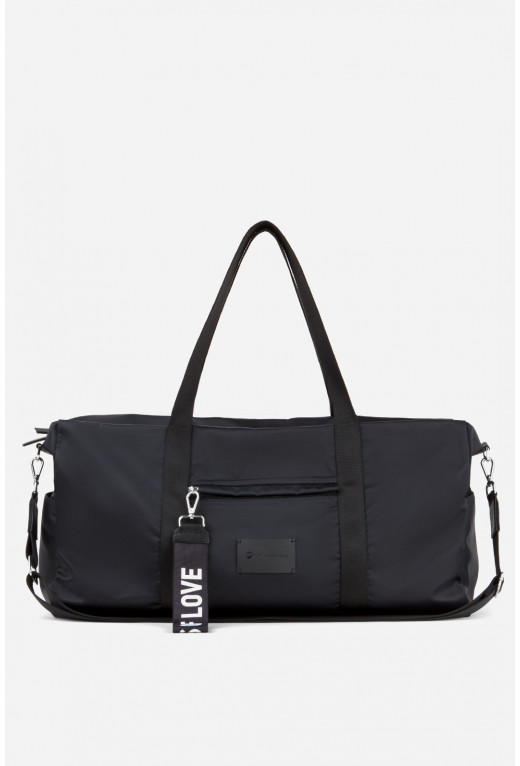 Спортивна сумка Training bag /срібло/