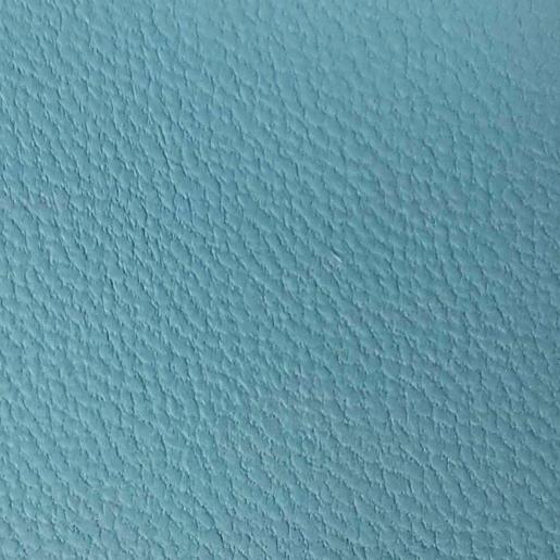 Блакитна гладка шкіра - для виробницва лодочок, балеток