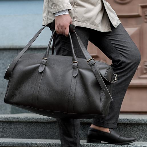 Дорожня сумка.