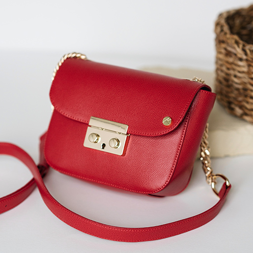 Напоясна сумка Lilu