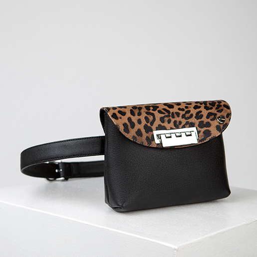 Напоясна сумка Pitti