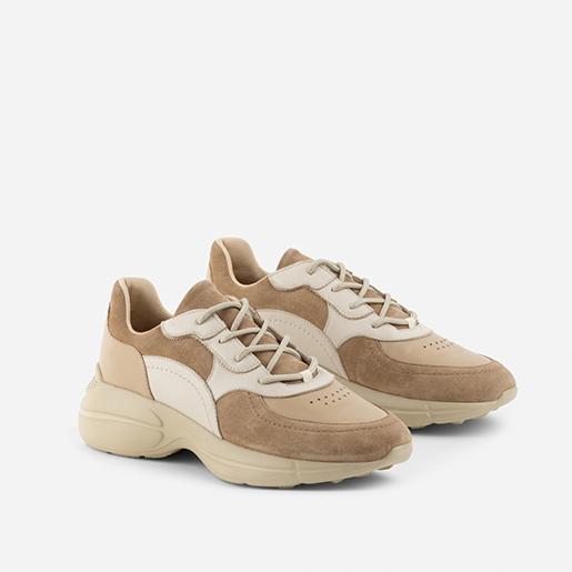 Кросівки комбіновані